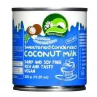 Leche Condensada de Coco, 320 g Nature´s Charm