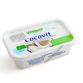 Margarina Vegetal Ecológica Cocovit, 250g Vitaquell
