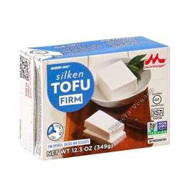 Tofu Sedoso Firme, 349g Mori-Nu
