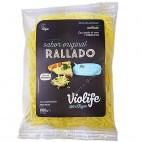 Queso Vegano Rallado Sabor Original, 200g Violife