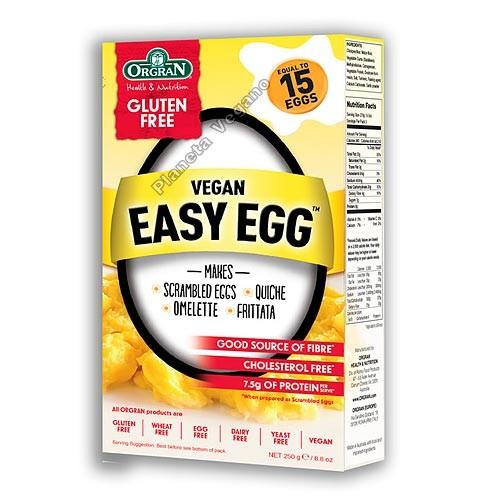 Vegan Easy Egg, 250g Orgran