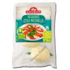 Queso Vegano VeggieQues Estilo Mozzarella, 120g Natursoy