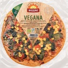 Bio Pizza Vegan, 300g Biográ