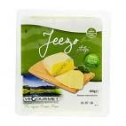 Queso Vegano Alpi, 400 g. Vegourmet