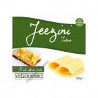 Queso Vegano Intenso, 200 g. Vegourmet