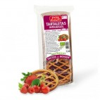 Tartaleta con Salvado de Frutos del Bosque, 200g. Espiga Biológica