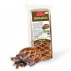 Tartaleta con Cacao, 200g. Espiga Biológica