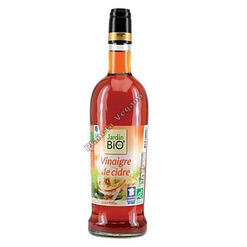 Vinagre de Sidra, 750 ml. Jardin Bio
