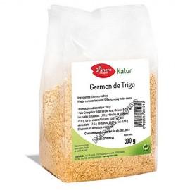 Germen de Trigo, 300g. El Granero