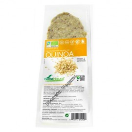 Hamburguesa de Quinoa, 160g. Soria Natural