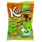 Caramelo Vegano con Leche de Coco, 165g. Kuhbonbon