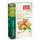 Galletas con Té Verde, 250g. Germinal