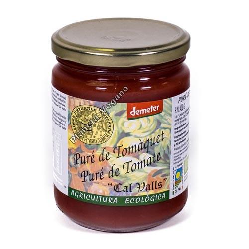 Puré de Tomate, 400 g. Cal Valls