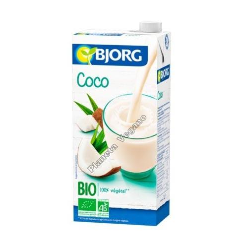 Bebida de Coco, 1 Lt. Bjorg