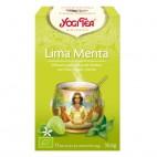 Yogi Tea Lima Menta 30g.