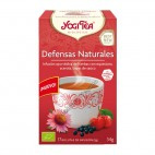 Yogi Tea Defensas Naturales 34g.