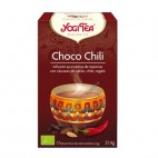 Yogi Tea Choco Chili 37g.