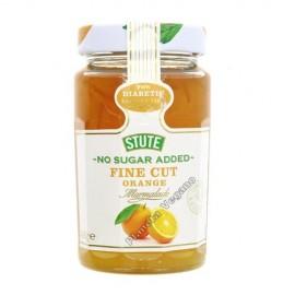 Mermelada de Naranja Sin Azúcar, 430g. Stute