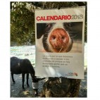 Calendario Solidario  El Valle Encantado 2018