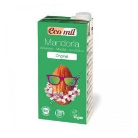 Bebida de Almendra, 1 Lt. Ecomil
