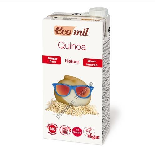 Bebida de Quinoa, 1 Lt. Ecomil