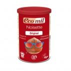 Bebida de avellana en polvo, Bote de 400g. EcoMil