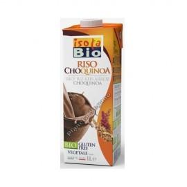 Bebida Cho Quinoa, 1Lt. Isola Bio