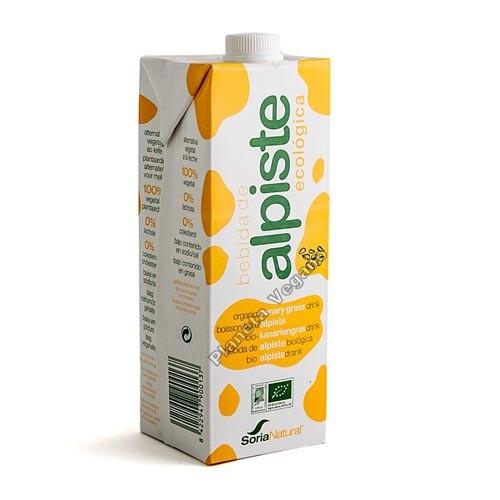 Bebida de Alpiste, 1 lt. Soria Natural