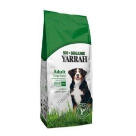 Pienso Vegano Bio, 2 kg. Yarrah