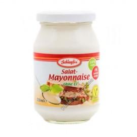 Mayonesa Vegana, 250ml. Schlagfix