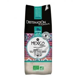 Café México Puro Arábico Molido 250 g. Destination