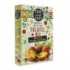 Mezcla para hacer Falafel, 195g. Free and Easy