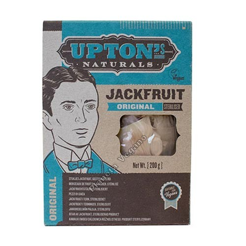 JackFruit Original, 200g. Upton's Naturals