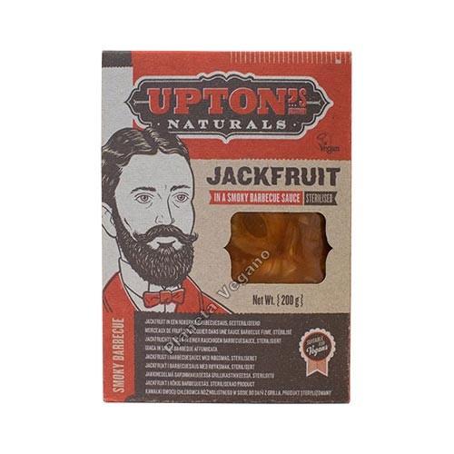 JackFruit Barbacoa, 200g. Upton's Naturals