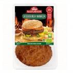 Veggie Burger Barbacoa, 200g. Natursoy