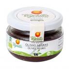 Paté de Olivas Negras, 100g Vegetalia