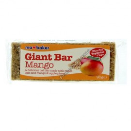Giant Bar Mango, 90g Ma Baker
