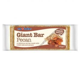Giant Bar Pecana, 90g Ma Baker