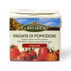 Tomate Triturado, 500g. la Bio Idea