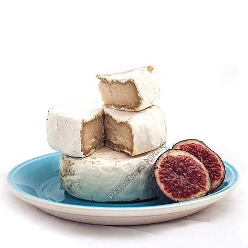 Camembert Vegano, 115g Mommus