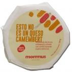 No- Queso Vegano estilo Camembert, 115g Mommus