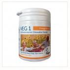 Multivitamínico Naranja Veg 1 x 90 comprimidos