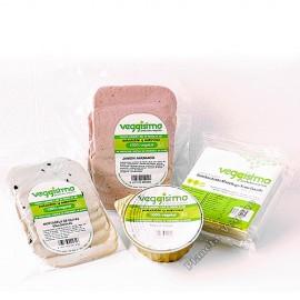 Pack Ahorro Sandwich, Veggísimo