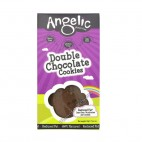 Cookies de Chocolate, 125g. Angelic