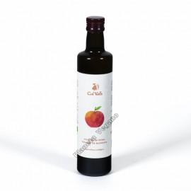Vinagre de Manzana Ecológico Cal Valls 500 Ml.