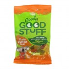 Gomitas vegetales de Koala, 100g, Goody Good Stuff
