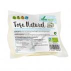 Tofu Natural, 250g. Soria Natural