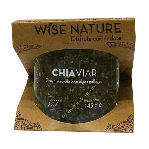Chiaviar, 145g. Wise Nature