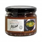 Miso de arroz integral, 300g. ClearSpring