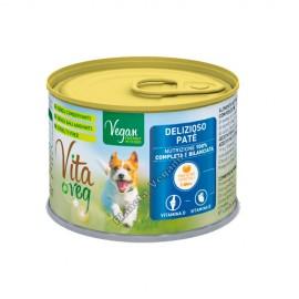 Pienso Húmedo Vegano para Perros, 185 g. Vitaveg